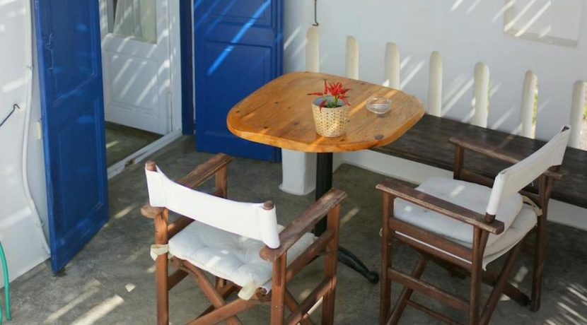 Complex of 9 Apartments in Ornos Mykonos for sale 5