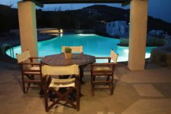 Complex of 9 Apartments in Ornos Mykonos for sale 7