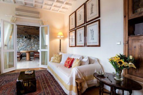 Hotel Mykonos For Sale 11