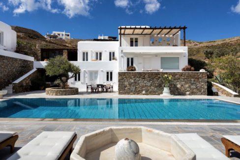 Hotel Mykonos For Sale 1