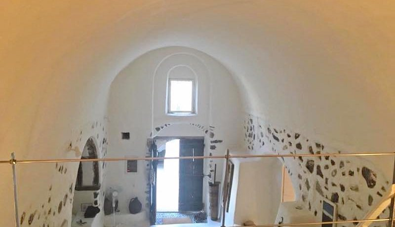 House at Emporio Santorini, Restored Winery FOR SALE 11