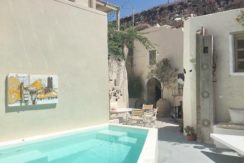 House at Emporio Santorini, Restored Winery FOR SALE 12