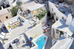 House at Emporio Santorini, Restored Winery FOR SALE 13