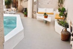 House at Emporio Santorini, Restored Winery FOR SALE 15
