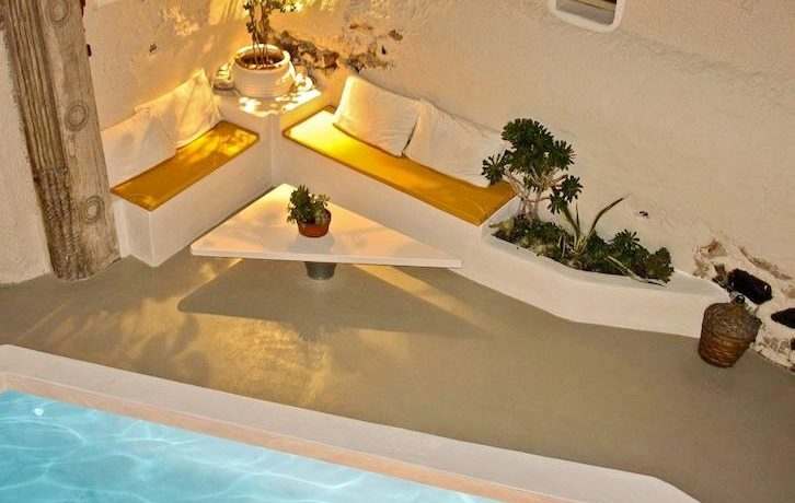 House at Emporio Santorini, Restored Winery FOR SALE 18