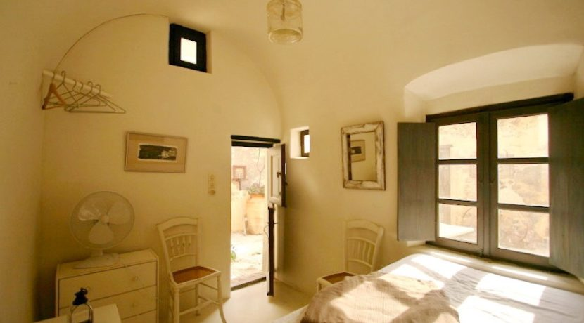 House at Emporio Santorini, Restored Winery FOR SALE 20