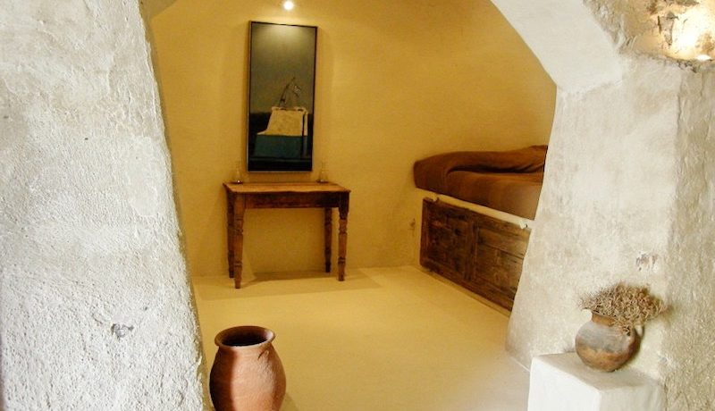 House at Emporio Santorini, Restored Winery FOR SALE 25