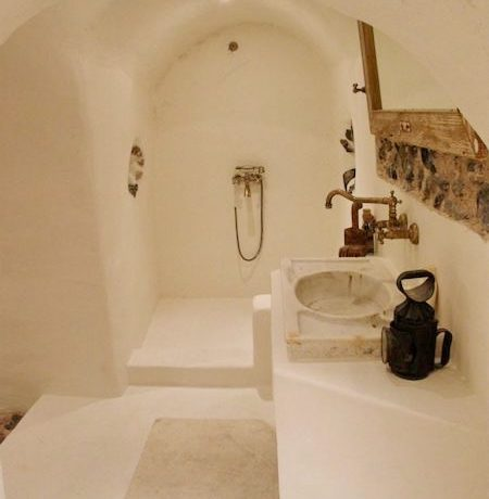 House at Emporio Santorini, Restored Winery FOR SALE 27