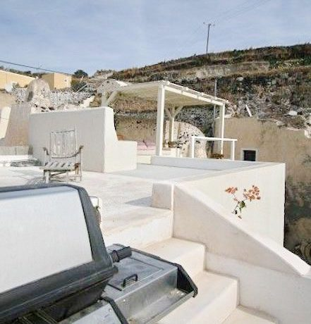 House at Emporio Santorini, Restored Winery FOR SALE 3