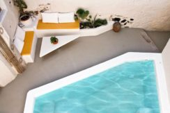 House at Emporio Santorini, Restored Winery FOR SALE 5
