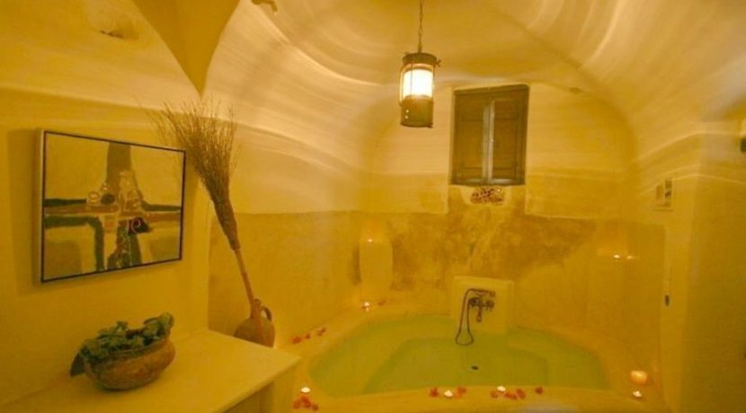 House at Emporio Santorini, Restored Winery FOR SALE 7