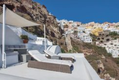 Luxury Cave House at Oia Santorini 23