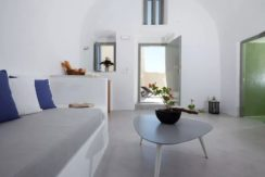 Property at Pyrgos Santorini with sea view for sale 2