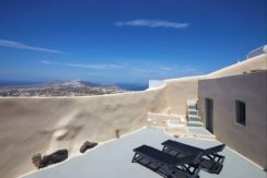 Property at Pyrgos Santorini with sea view for sale 9