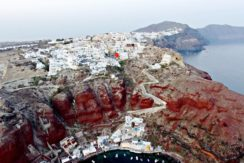 Inestment Opportunity Cave House for Sale in Oia Santorini Greece 1