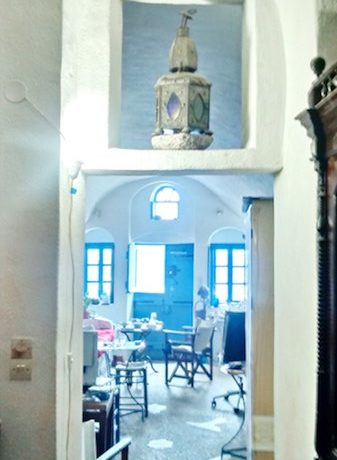Inestment Opportunity Cave House for Sale in Oia Santorini Greece 12