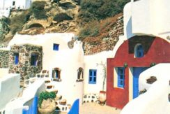 Inestment Opportunity Cave House for Sale in Oia Santorini Greece 3