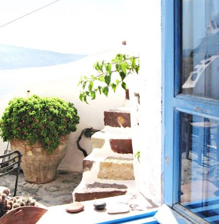 Inestment Opportunity Cave House for Sale in Oia Santorini Greece 4