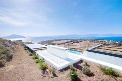 Minimal Villa in Paros, Insterni area 5
