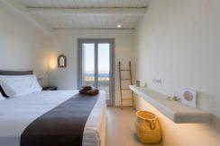Minimal Villa in Paros, Insterni area 9