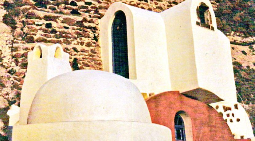upper bathroom Oia santorini Cave House _resize