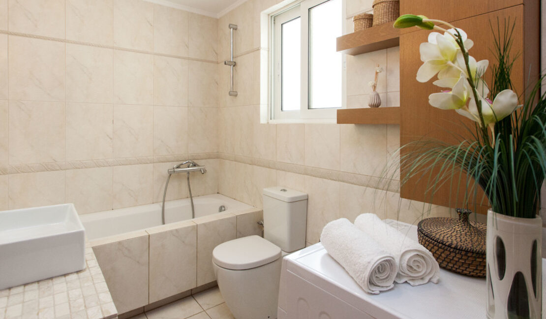Apartment with Sea View, Upper Glyfada Athens 1