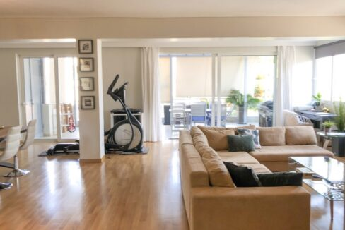 Apartment with Sea View, Upper Glyfada Athens 16
