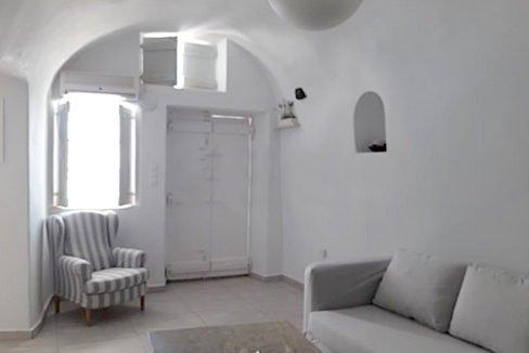 Cave Houses Santorini 7