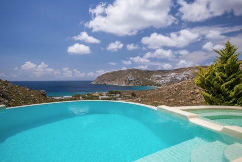 Fabulous Mansion in Mykonos Beach 18