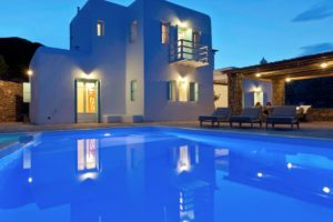 Fabulous Mansion in Mykonos Beach 1