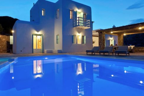 Fabulous Mansion in Mykonos Beach 24