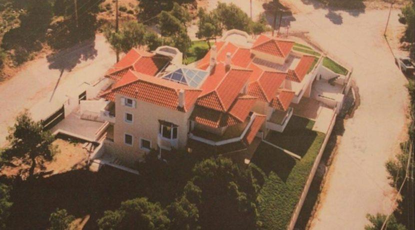 Highly Reduced Price Villa at Neos Voutsas, Attica 1