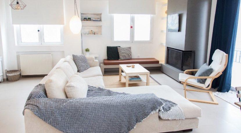 Highly Reduced Price Villa at Neos Voutsas, Attica 10