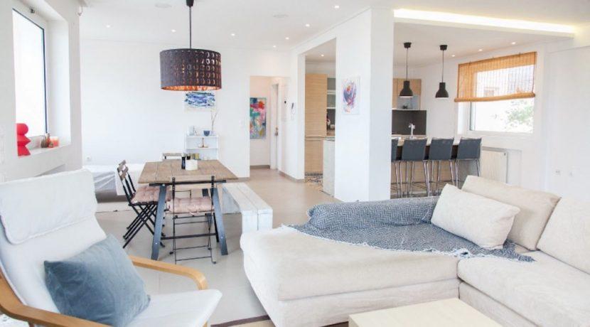 Highly Reduced Price Villa at Neos Voutsas, Attica 11