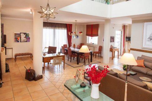 Highly Reduced Price Villa at Neos Voutsas, Attica 13
