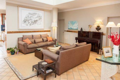 Highly Reduced Price Villa at Neos Voutsas, Attica 14