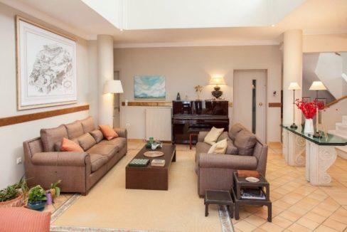 Highly Reduced Price Villa at Neos Voutsas, Attica 15
