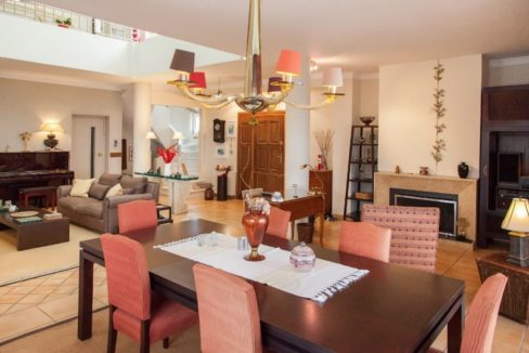 Highly Reduced Price Villa at Neos Voutsas, Attica 16