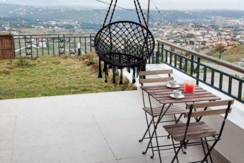 Highly Reduced Price Villa at Neos Voutsas, Attica 2