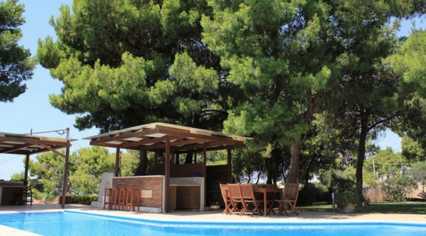 Highly Reduced Price Villa at Neos Voutsas, Attica 3