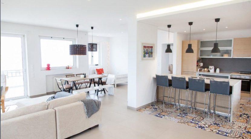 Highly Reduced Price Villa at Neos Voutsas, Attica 4