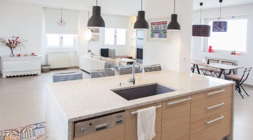Highly Reduced Price Villa at Neos Voutsas, Attica 7