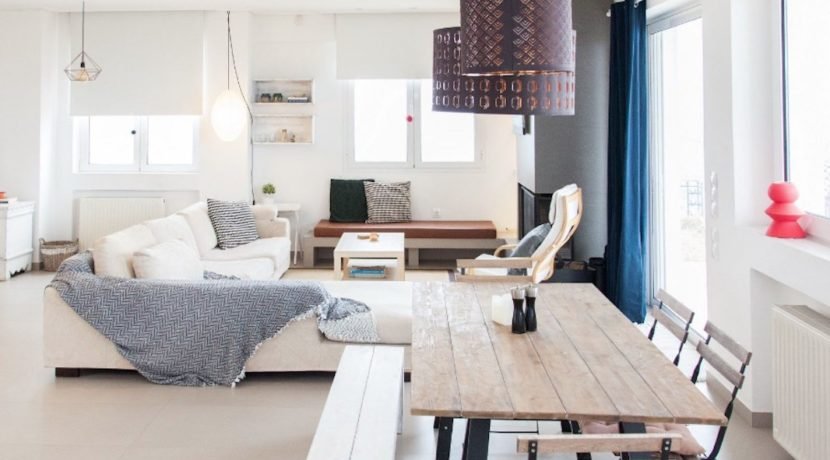 Highly Reduced Price Villa at Neos Voutsas, Attica 8