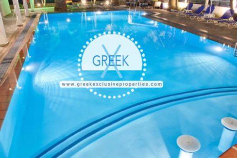 Hotel for Sale Sithonia Halkidiki