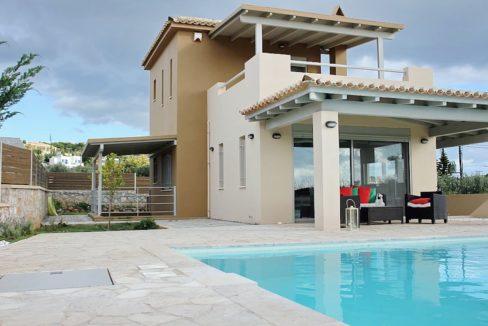 House at Porto Heli near the sea for sale 13