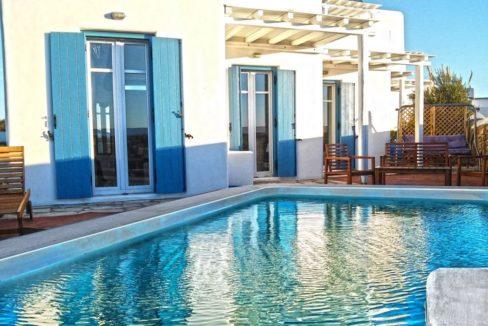 Investment in Mykonos: 4 Villas Complex 3