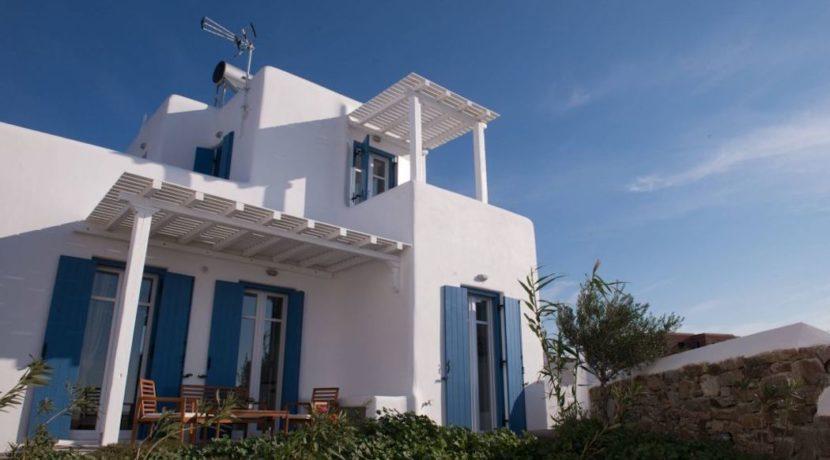 Investment in Mykonos: 4 Villas Complex 4