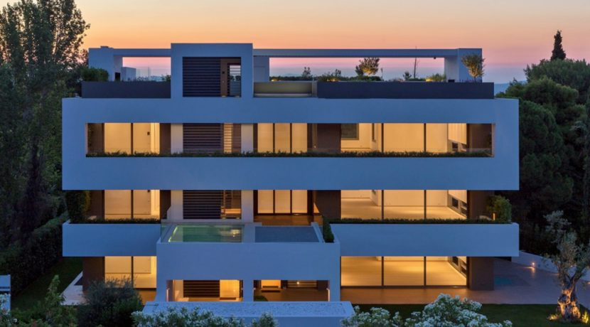Luxury Apartment of 300 sq.m Kefalari North Attica, Luxury Apartments in Athens, Luxury Apartment North Athens, Luxury Leaving in Athens Greece