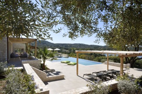 Luxury Estate Corfu, Luxury Mansion in Corfu, Luxury Estates Greece, Luxury Properties Greece, Corfu Homes for Sale, Corfu Real Estate 16