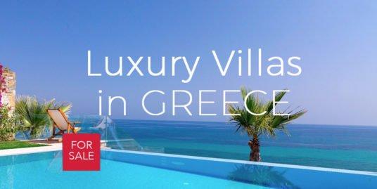 Luxury villas Greece, Luxury Estate Greece, Luxury House in Greece for Sale, Luxury Property for Sale in Greece, Luxury Estates for Sale Greece, Greek Villas